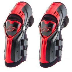 Motocyklowe ochraniacze kolan  Acerbis StrefaMotocykli.com
