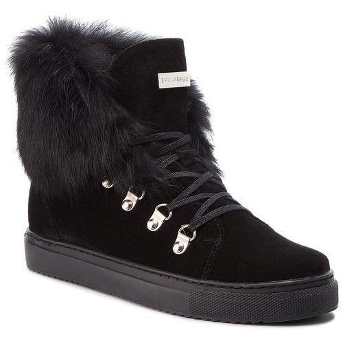 Sneakersy EVA MINGE - Cangas 4F 18BD1372642EF 801