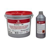 Renove  uretax - 2k poliuretanowy 2-komponentowy klej do parkietów 6,66 kg