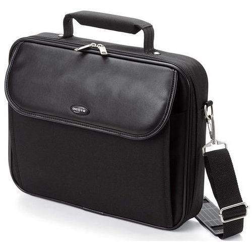 a94729079a280 Torba - Laptop Messenger 83477 Black 01 (CATerpillar) opinie + ...
