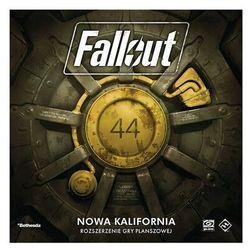 Fallout: nowa kalifornia marki Galakta