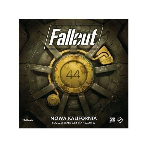 Fallout: Nowa Kalifornia (5902259205012)