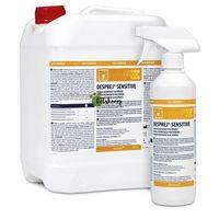 Bochemie desprej sensitive (bez alkoholu) - płyn do dezynfecji (8595598700675)
