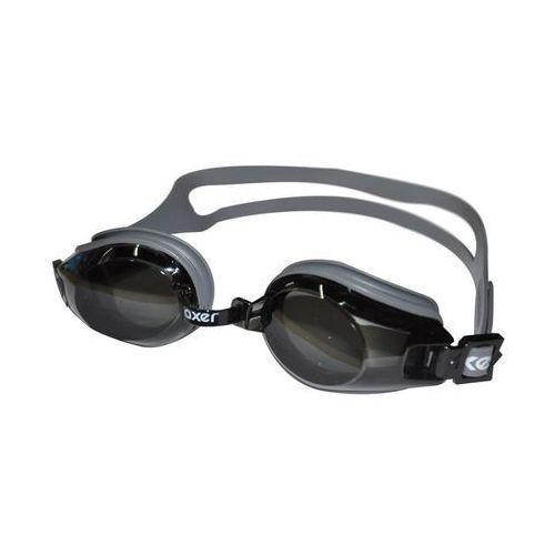 Okulary pływackie AXER A0025 Ocean Sens