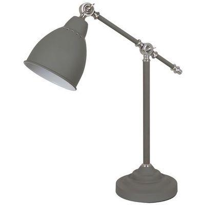 Eglo 91014 Lampa Stołowa Mandal 1 X E2760w Brązowy 91014 Ceny