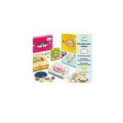 Djeco Zestaw dekoracyjny - pakowanie prezentów