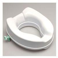 Mobilex Nasadka na sedes toaletowa, podwyższająca 10 cm