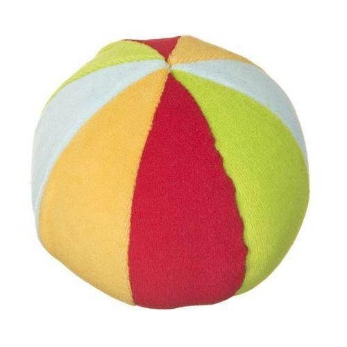 CANPOL Pluszowa piłka
