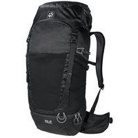 Plecak wycieczkowy KALARI TRAIL 36 PACK black - ONE SIZE