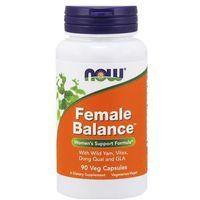 Kapsułki Female Balance (Równowaga zdrowia dla kobiet) 90 kaps.