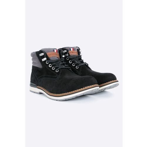 ec06d90df7115 buty wysokie marki Tommy hilfiger - galeria