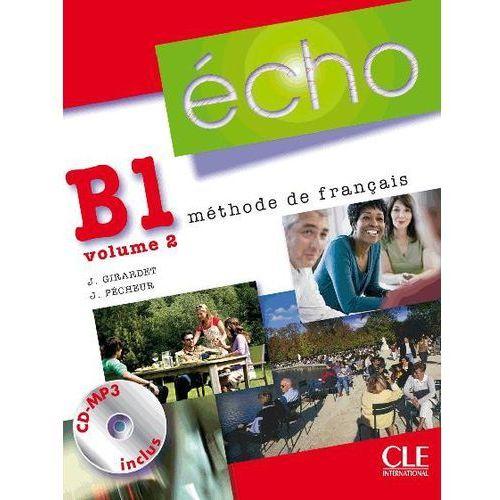 Echo B1 volume 2 + CD (148 str.)