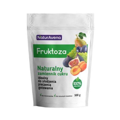 NATURAVENA 500g Fruktoza