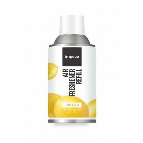 Wkład do odświeżacza powietrza lemon zest 270 ml Impeco