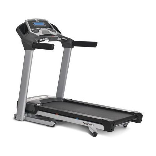 Bieżnia horizon paragon 6 Horizon fitness