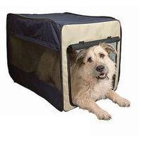 Trixie torba-kojec do transportu dla psa m 76x50x52 [39693]