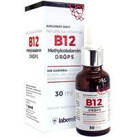 Witamina B12 krople 30ml