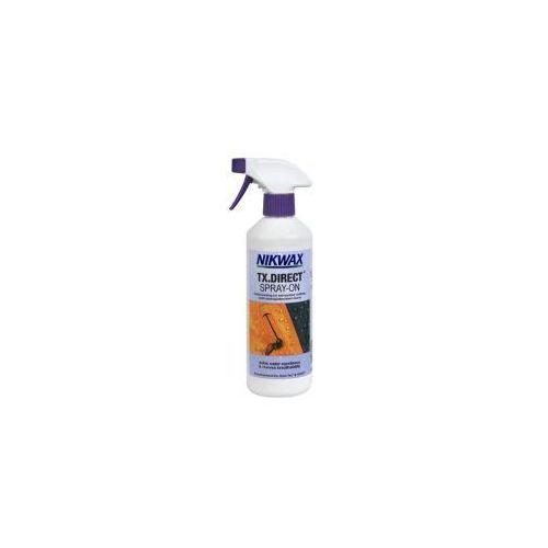 Nikwax tx.direct spray-on impregnat spray 300ml (5020716571002)
