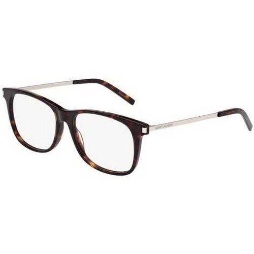 Saint laurent Okulary korekcyjne sl 26 006