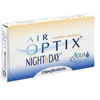 Air Optix Night&Day Aqua 3 szt.- wyprzedaż