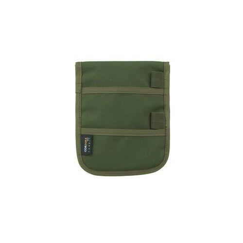 2d89462bd24f8 ... Wisport Paszportówka patrol cordura olive green (patrol.og)  (5902431601335) - Zdjęcie ...