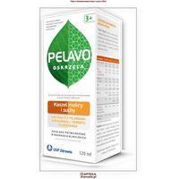 Pelavo Oskrzela syrop 120ml (5907377133902)