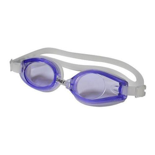 Okulary pływackie AXER A0015 Ocean Luna Junior