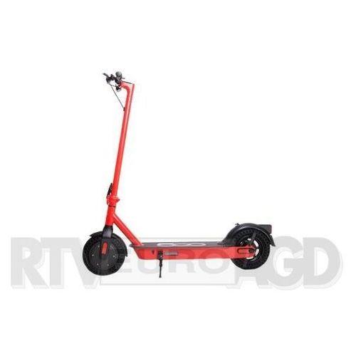 Fiat F10 CROSS (czerwony)