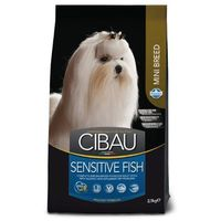 CIBAU Sensitive Fish Mini 800g (8010276030887)