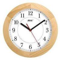 Tim-zegar-b zegar ścienny, obudowa drewno dcf marki Cyfronika