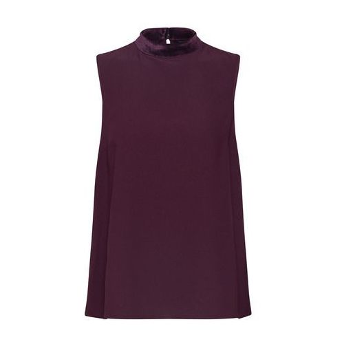 Dorothy Perkins Top burgund