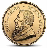 Moneta Krugerrand 1 uncja złota