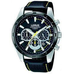 Lorus RT309BX9 z mechanizmem kwarcowym