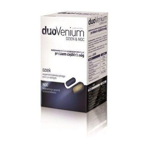 Aflofarm Duovenium x 60 tabletek (30 tabletek na dzień + 30 tabletek na noc) - Genialny rabat