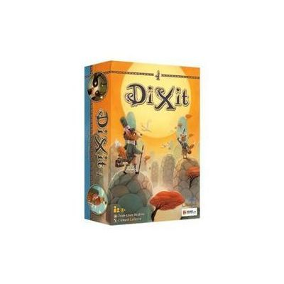 Hobbity Dixit 4: początki