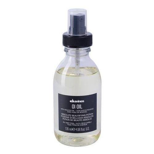 Oi oil - olejek do włosów 135ml Davines