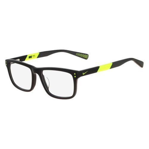 Nike Okulary korekcyjne 5536 kids 010
