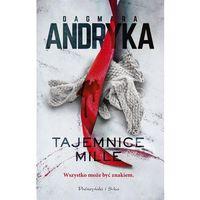 Tajemnice Mille - Dagmara Andryka (9788381233309)