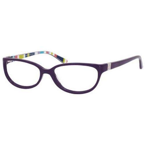 Okulary Korekcyjne Kate Spade Alvena X85