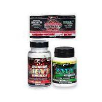 Trec Testosterone Booster - TRIBULUS + ZMA GRATIS!! 30tab. + 30kap.