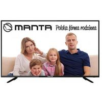 TV LED Manta 49LUA58L