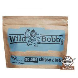Paluszki, orzeszki i chipsy  Wild Willy kolba.pl