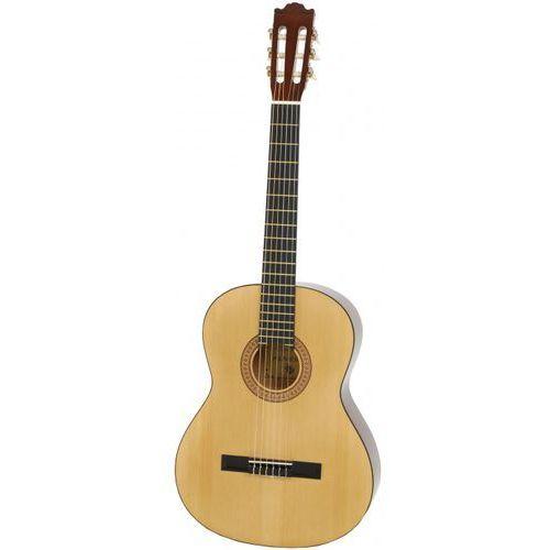 Everplay almeria gitara klasyczna - po naprawie gryfu
