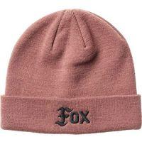 czapka zimowa FOX - Flat Track Beanie Rse (297) rozmiar: OS