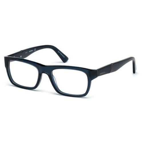 Okulary korekcyjne dl5240 087 Diesel