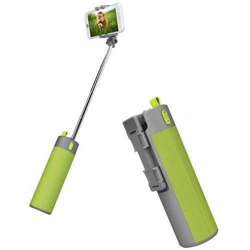 Urządzenie 3w1 sb4309 zielony + darmowy transport! marki Xrec
