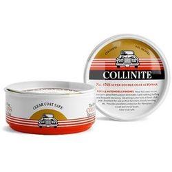 Dekoracje ślubne samochodu Collinite Shine4car
