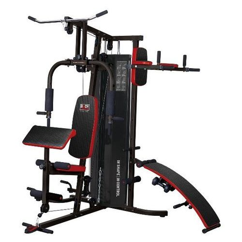 Atlas z ławką MULTIGYM PRO BMG 4700 Body Sculpture