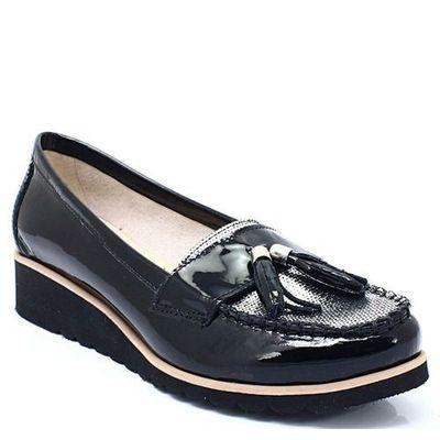 Półbuty damskie TYMOTEO Tymoteo - sklep obuwniczy