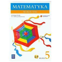 Matematyka  WSiP MegaKsiazki.pl